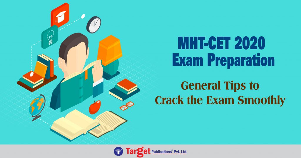 Tips for MHT CET 2020 Exam